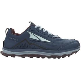 Altra Lone Peak 5 Running Shoes Women, blauw